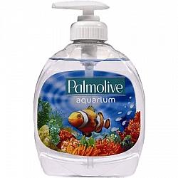"""פלמוליב אקווריום סבון ידיים להזנת העור 300 מ""""ל - מבית Palmolive"""