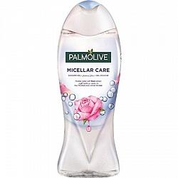"""פלמוליב ג'ל רחצה מים מיסלריים ורדים 500 מ""""ל - מבית Palmolive"""