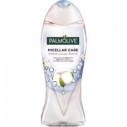 """פלמוליב ג'ל רחצה מים מיסלריים כותנה 500 מ""""ל - מבית Palmolive"""