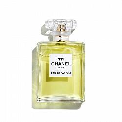 """בושם לאישה שאנל 19 Chanel אדפ 100 מ""""ל -  מבית Chanel"""
