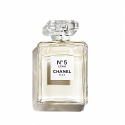 """בושם לאישה שאנל 5 ל'או L'Eau No 5 אדט 100 מ""""ל -  מבית Chanel"""