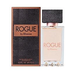 """בושם לאישה ריהאנה רוז' Rogue אדפ 125 מ""""ל - מבית Rihanna"""