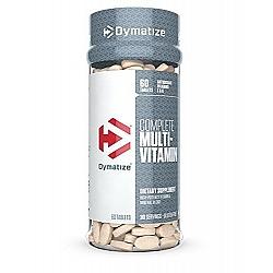 דיימטייז קומפלטה מולטי ויטמין 60 טבליות - מבית Dymatize Nutrition