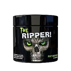 קדם האימון שרפת השומן The Ripper קוברה לאבס בטעם דובדבן לימדה 30 מנות - מבית Cobra Labs