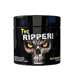 קדם האימון שרפת השומן The Ripper קוברה לאבס בטעם ליים 30 מנות - מבית Cobra Labs