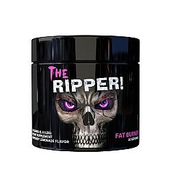 קדם האימון שרפת השומן The Ripper קוברה לאבס בטעם פטל לימונדה 30 מנות - מבית Cobra Labs