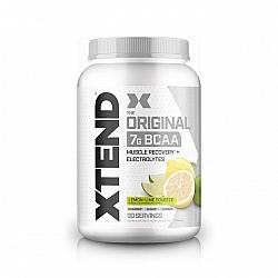 חומצות אמינו BCAA אקסטנד XTEND משקל 1260 גרם טעם לימון ליים - 90 מנות הגשה - מבית SCIVATION