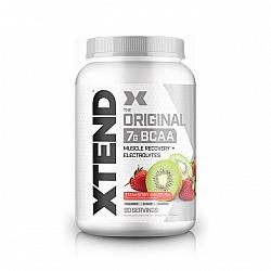 חומצות אמינו BCAA אקסטנד XTEND משקל 1260 גרם טעם קיווי תות - 90 מנות הגשה - מבית SCIVATION