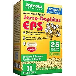 ג'ארו דופילוס 25 מיליארד פרוביוטיקה - 30 כמוסות - מבית Jarrow Formulas