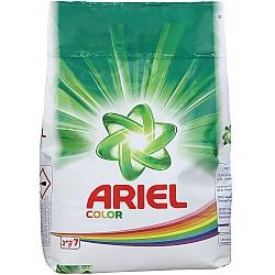 """אריאל אבקת כביסה  קולור וסטייל 7 ק""""ג - מבית ARIEL"""