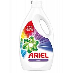 אריאל ג'ל כביסה קולור 2.36 ליטר - מבית ARIEL