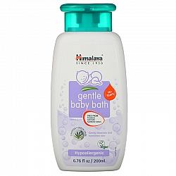 """הימלאיה סבון רחצה עדין לתינוק 200 מ""""ל - מבית Himalay"""