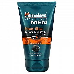 """הימלאיה תרחיץ פנים לגבר לעור נקי מפגמים 100 מ""""ל - מבית Himalaya"""