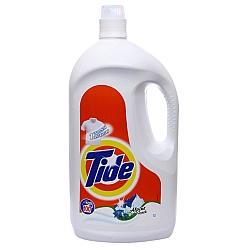 טייד ג'ל כביסה אלפיין  4 ליטר - מבית TIBE